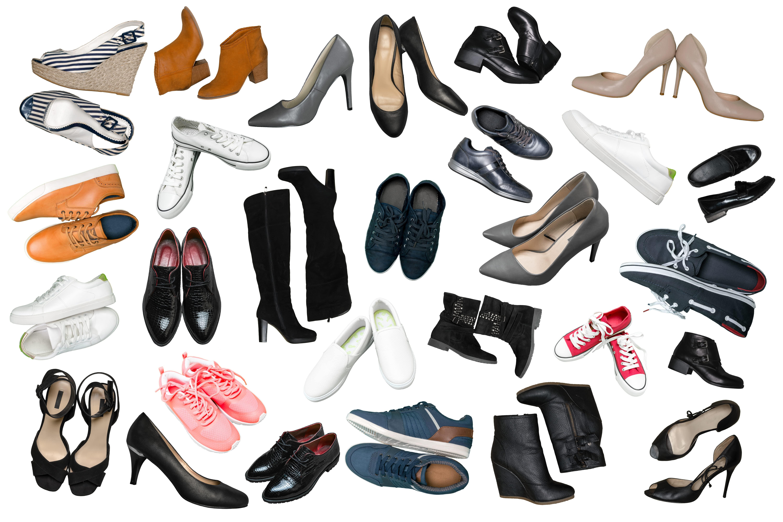 Anuncia Zapatos y vende en Amazon Marketplace
