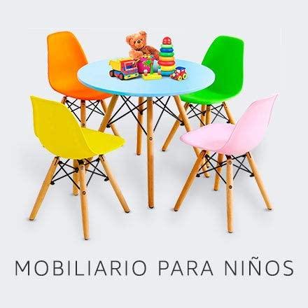 Anuncia Mobiliario para Ninõs y vende en línea