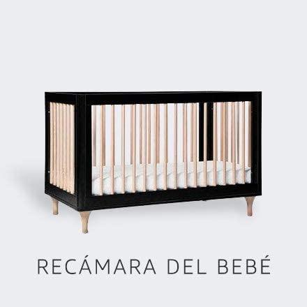 Anuncia Recámara del Bebê y vende en Amazon