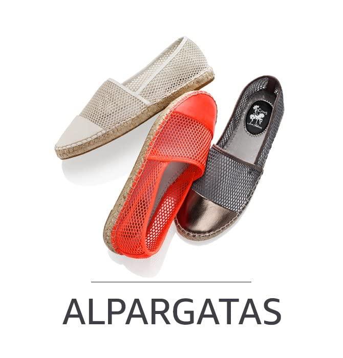 Anuncia Alpargatas y vende en Amazon