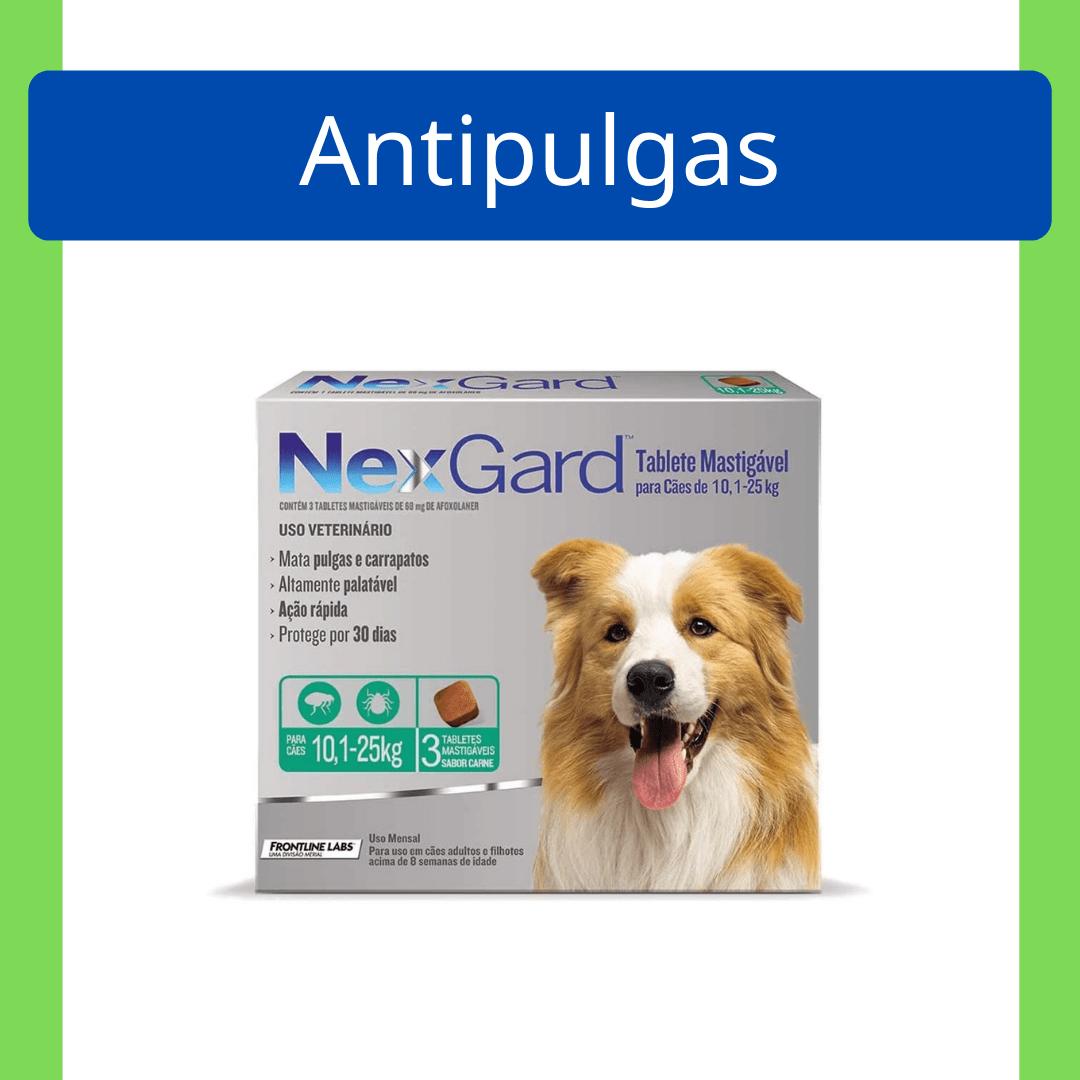 Venda Antipulgas Online  no Marketplace Amazon