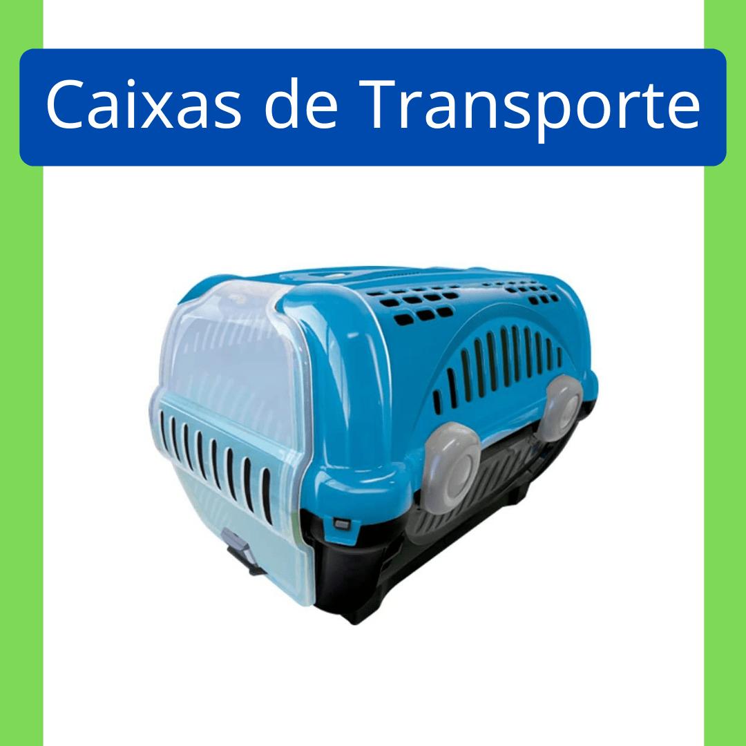Venda Caixa de Transporte Online  no Marketplace Amazon