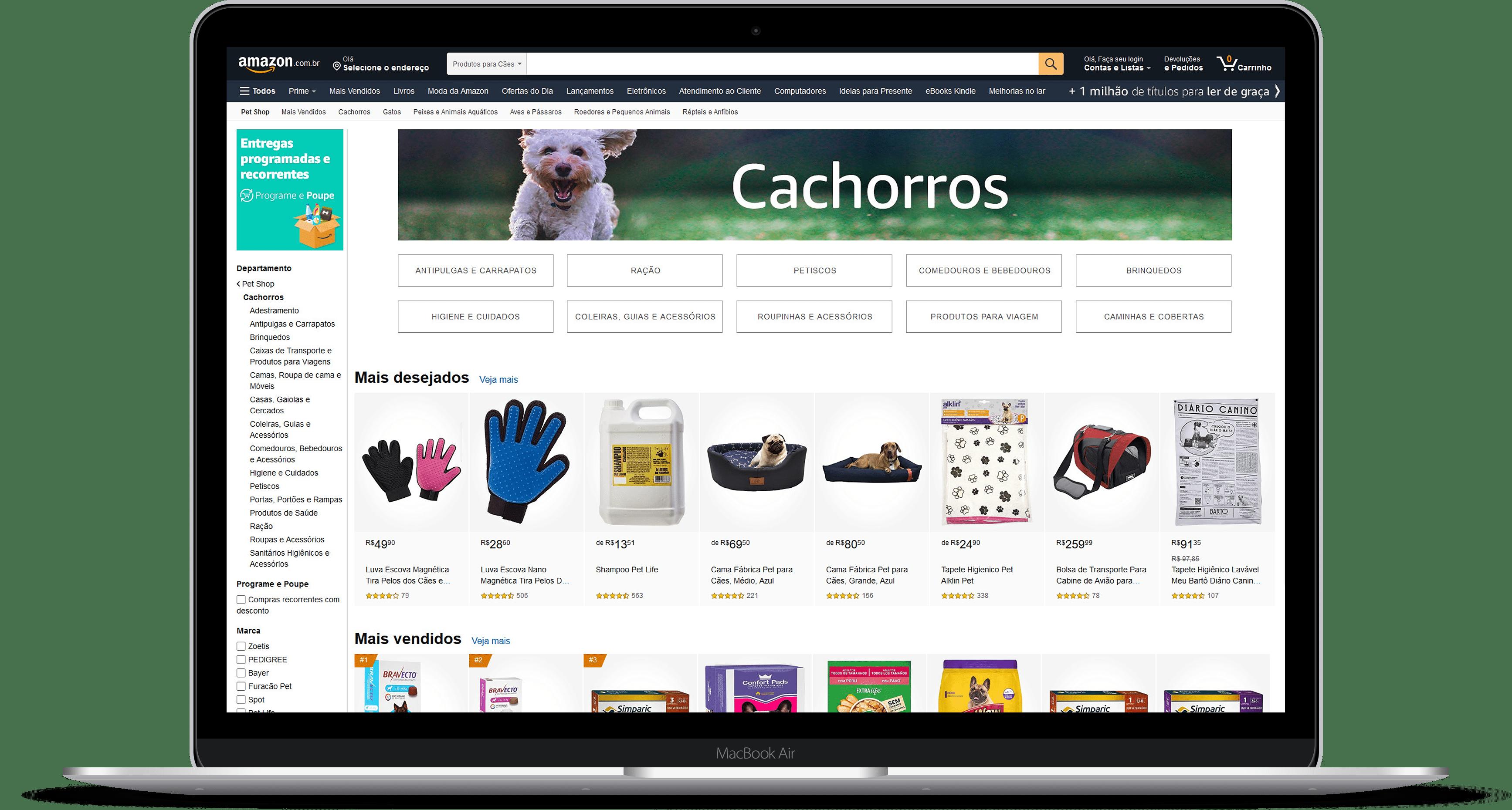 Venda Máscaras Online  no Marketplace Amazon