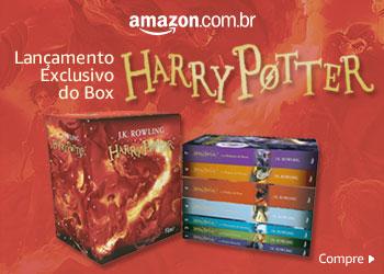 O cupom HARRY10 concede 10% off na Caixa Harry Potter - Edição Premium e tem validade até 07/07/2017 às 23:59.