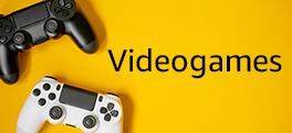 Ofertas em Videogames