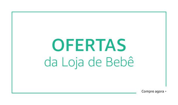 ofertas especiais em Bebê.