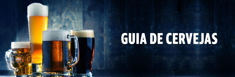 Guia de Cervejas
