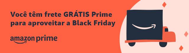 Prime Frete Grátis