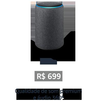 Echo - Em breve