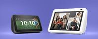 Lançamento: Novos Echo Show 5 e Echo Show 8