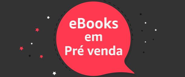 eBooks em pré-venda