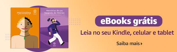 Confira as ofertas nos eBooks 24h
