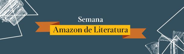 Semana Amazon de Literatura