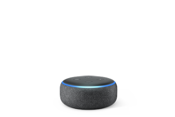 Echo Dot (3ª geração)
