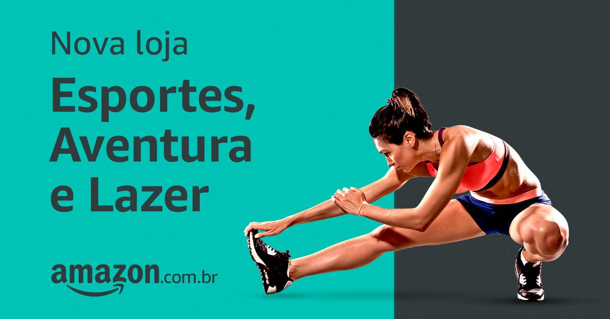 7eba254f18 Esportes e Aventura na Amazon.com.br