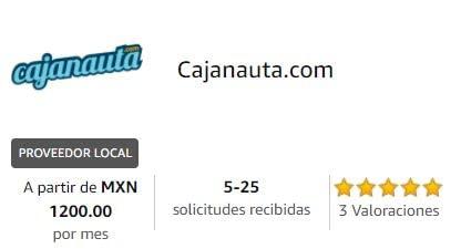 Logo Cajanauta