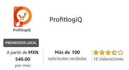 Logo Profitlogiq