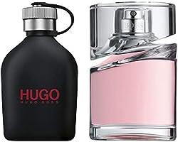 Hasta 30% en perfumes para dama y caballero