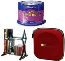 Ahorra en CD/DVDs y accesorios seleccionados