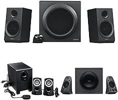 Disfruta de tu musica con los sistemas de audio y controles