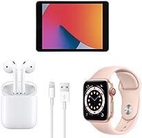 Descuentos en productos seleccionados de Apple