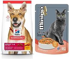 Hasta 30% en Alimento para Mascotas