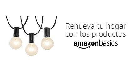 AmazonBasics Mejoras del hogar