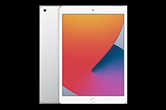 Apple iPad de 10.2 pulgadas (8ª generación)