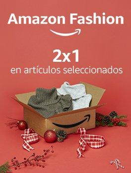 2x1 Amazon Fashion