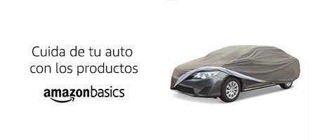 AmazonBasics Automotriz