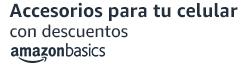 Conoce AmazonBasics