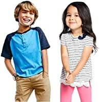 Encuentra los básicos de tus hijos en promoción