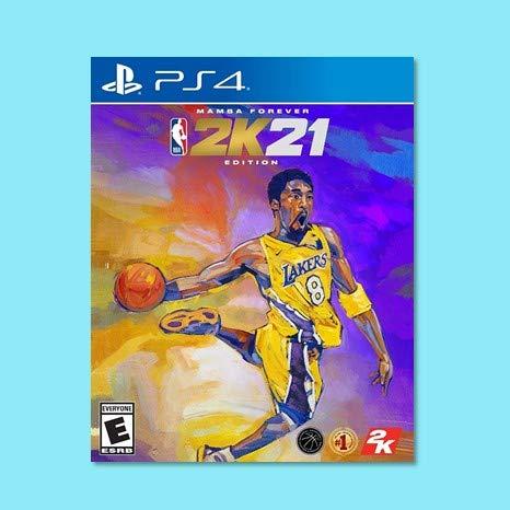 NBA 2K21 disponible en preventa