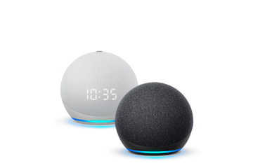 Echo Dot (4ta Gen)