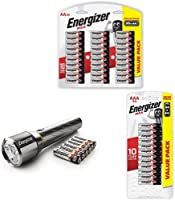Up to 50% off Energizer. Discount applied in prices displayed.