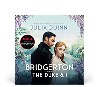 Bridgerton by Julia Quinn