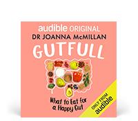 Gutfull by Dr Joanna McMillan