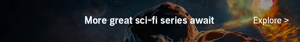Click here to explore science fiction series titles.
