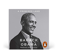A Promised Land by Barrack Obama
