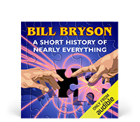 Bill Byrson's A Short History of Nearly Everything