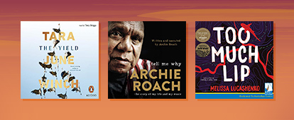 16 Best Audiobooks by Aboriginal Authors