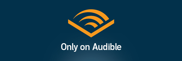 Only on Audible - Audible Originals & Audible Studios