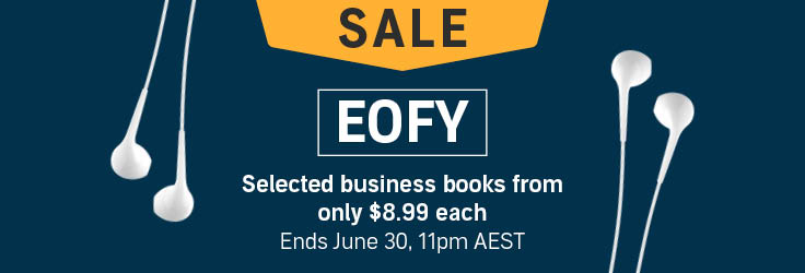 EOFY Sale On Now - Ends June 30, 11pm AEST