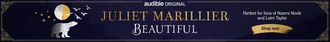 Beautiful: perfect for fans of Naomi Novik and Laini Taylor