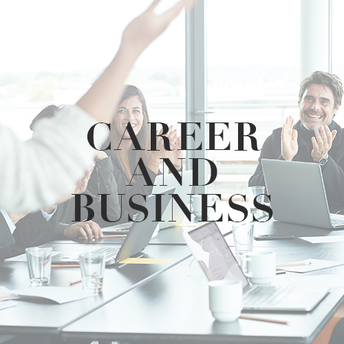 Career and Business