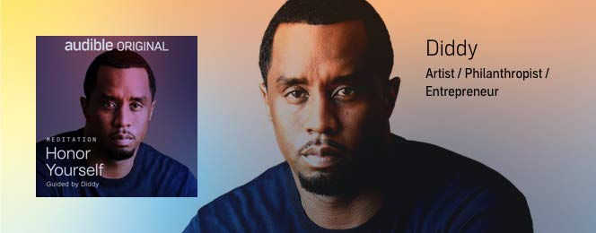 Diddy Honor Yourself Meditation
