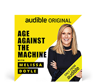 Age Against The Machine by Melissa Doyle