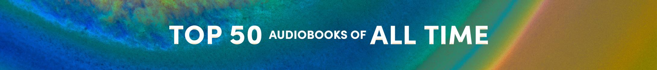 Best audiobooks of 2020 so far