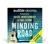 Winding Road by Clare Sladden