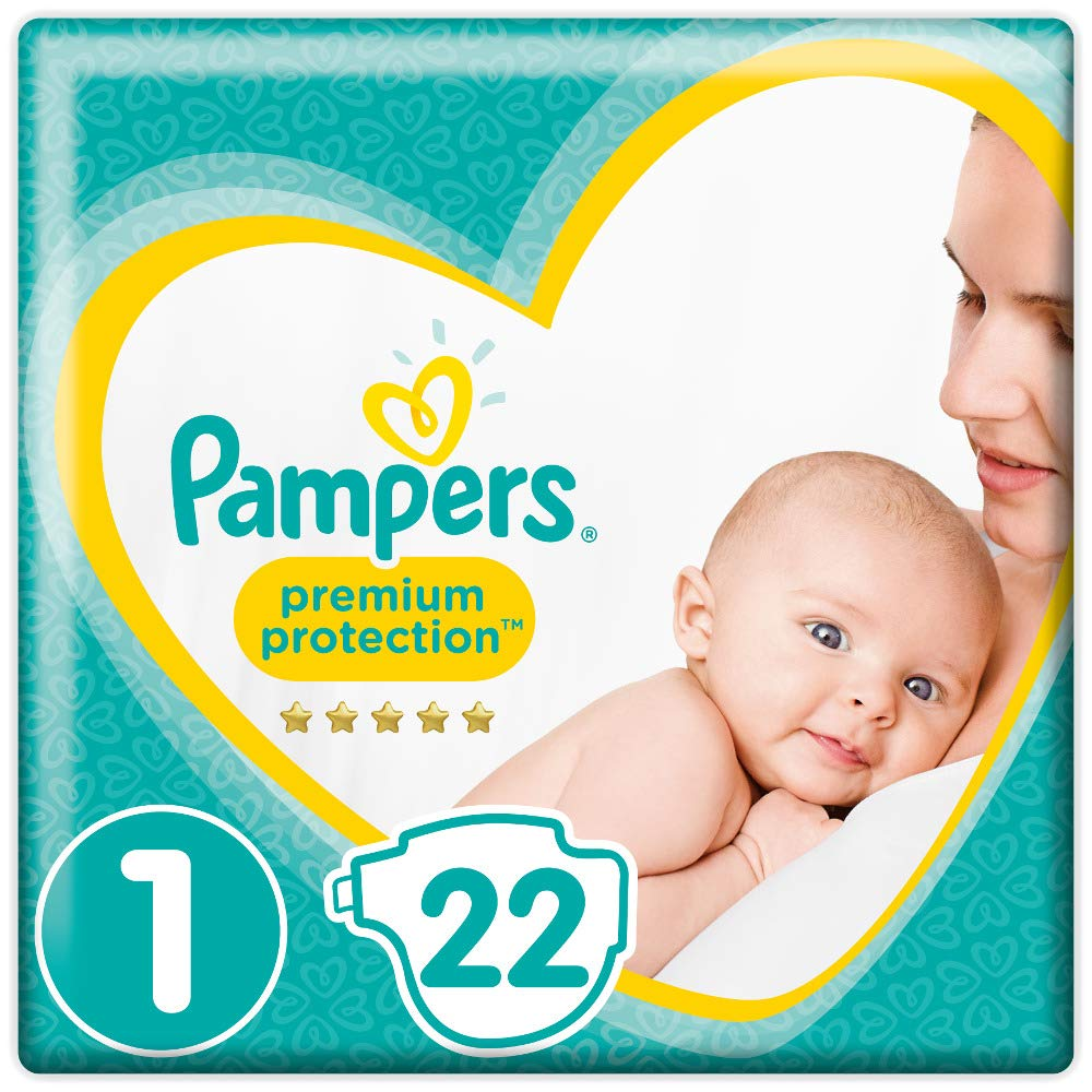 Up to 25% off select Pampers Nappies. Discount applied in prices displayed.